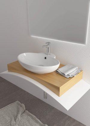Lavabo-Appoggio-63x47-Materia