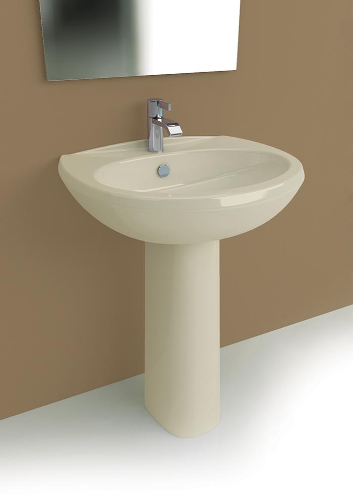 Lavabo bagno colore champagne spedizione gratuita for Prezzi lavabo bagno