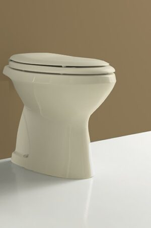 Wc con bidet incorporato sanitari salvaspazio for Wc con bidet