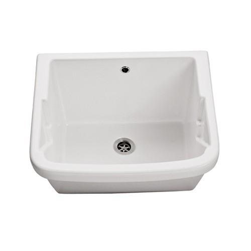 Lavello Ceramica Per Lavanderia.Lavatoio Cm 75 60 Opera Sanitari