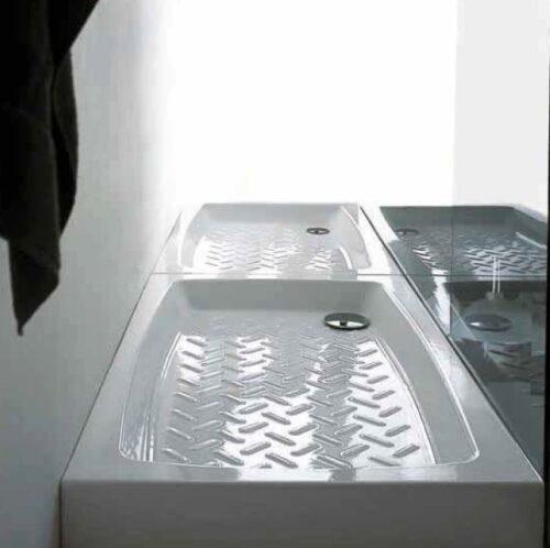 Piatto doccia 75x75