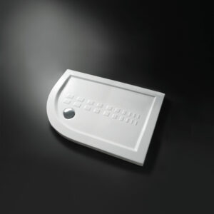 Piatto doccia angolare 90x72