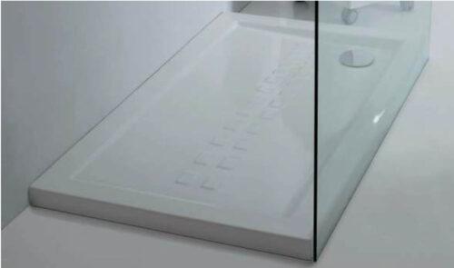 Piatto doccia 120x70