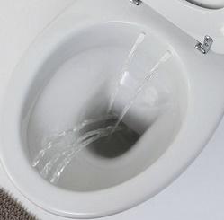 WC con funzione bidet