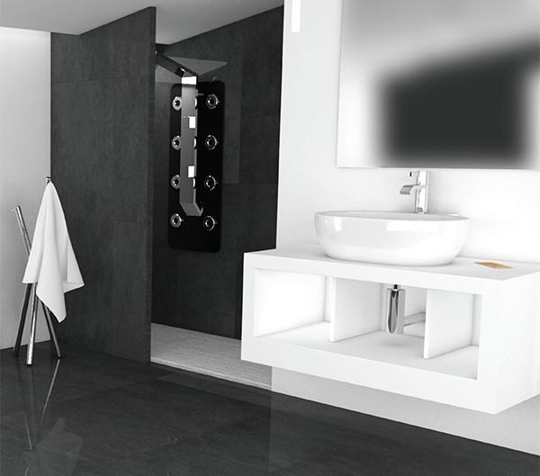 Come arredare il bagno di casa i consigli di fantaceramiche - Consigli arredo bagno ...