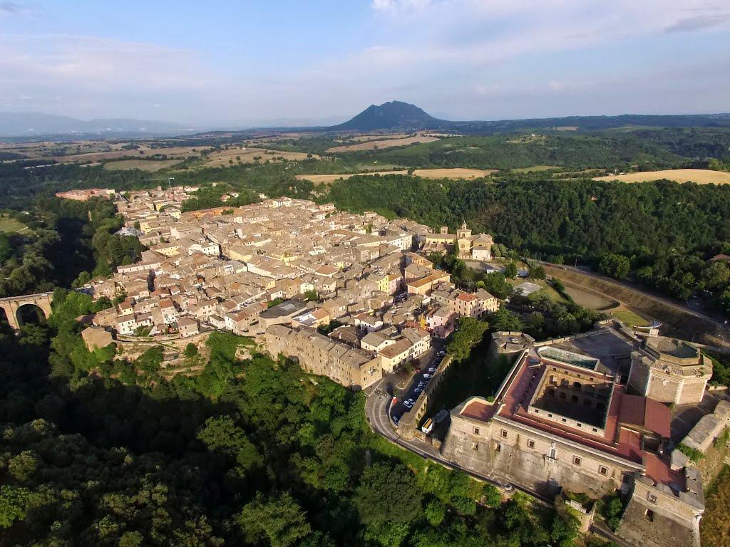 Area Ceramica Civita Castellana.I Sanitari Di Civita Castellana I Punti Di Forza Del Distretto
