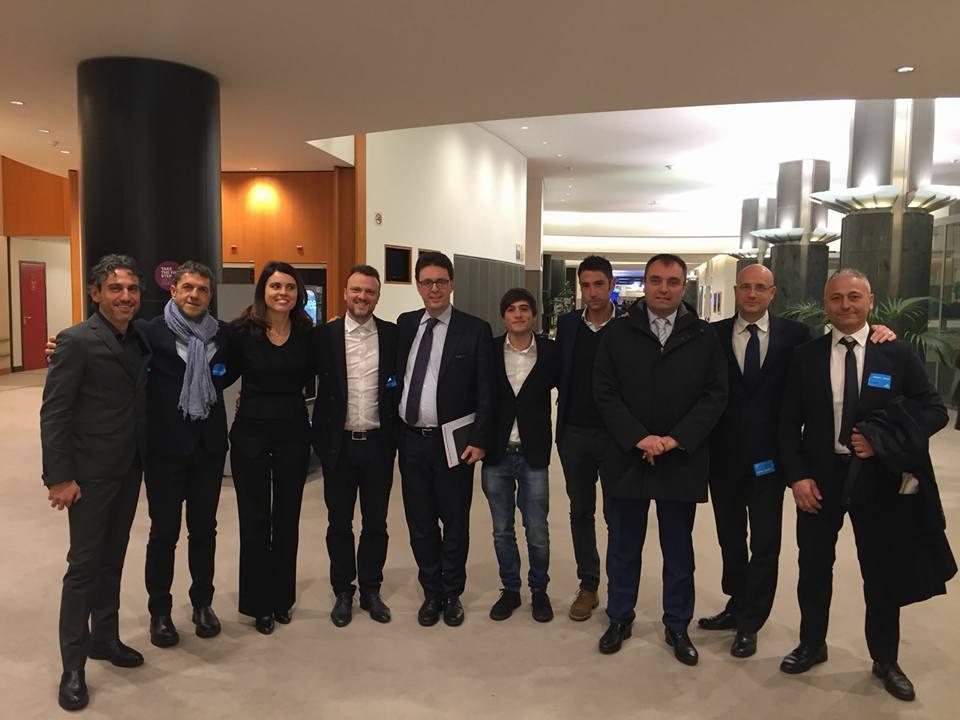 Risparmio idrico e sanitari di nuova generazione: la richiesta a Bruxelles