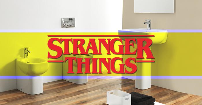 Le 5 cose più strane successe in un bagno pubblico.