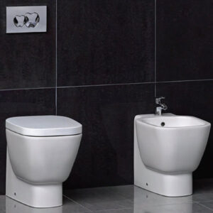 wc e bidet one