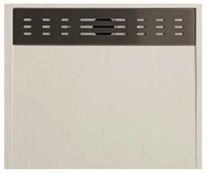 Piatto doccia in marmoresina 160x80 h4 | Spedizioni gratuite