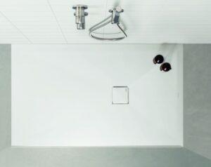 Piatto doccia 110x70